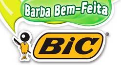 WWW.PROMOCAOBARBABEMFEITA.COM.BR - PROMOÇÃO BIC BARBA BEM-FEITA