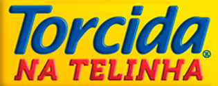 WWW.TORCIDANATELINHA.COM.BR - PROMOÇÃO TORCIDA NA TELINHA