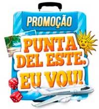 PROMOÇÃO PUNTA DEL ESTE EU VOU - WWW.SONDADELIVERY.COM.BR