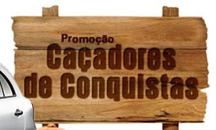 WWW.HSBC.COM.BR/CACADORESDECONQUISTAS - PROMOÇÃO HSBC CAÇADORES DE CONQUISTAS