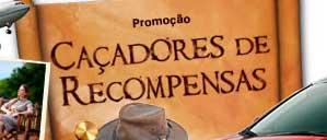 WWW.HSBC.COM.BR/CACADORESDERECOMPENSAS - PROMOÇÃO CAÇADORES DE RECOMPENSAS
