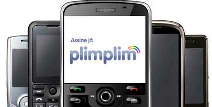 WWW.PLIMPLIM.COM.BR - NOVIDADES DA GLOBO PELO CELULAR - ASSINE JÁ O PLIMPLIM