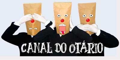 CANAL DO OTÁRIO - YOUTUBE