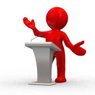 Curso para aprender falar em público