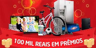 PROMOÇÃO AMIGO É PARA ESSAS COISAS - WWW.AMIGOEPARAESSASCOISAS.COM.BR