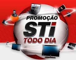 PROMOÇÃO STI TODO DIA - WWW.PROMOSTI.COM.BR