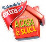 WWW.FAMILIAEXTRA.COM.BR/ANIVERSARIO2012 - PROMOÇÃO A CASA É SUA EXTRA