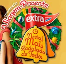 WWW.FAMILIAEXTRA.COM.BR/NATAL2012 - PROMOÇÃO NATAL EXTRA 2012 VIAGEM PRESENTE