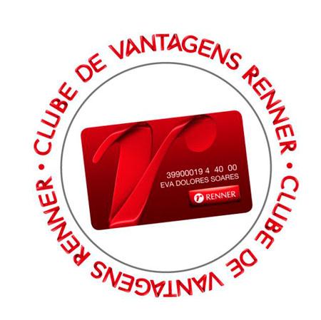CLUBE DE VANTAGENS RENNER