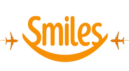 GOL SMILES DESCONTO