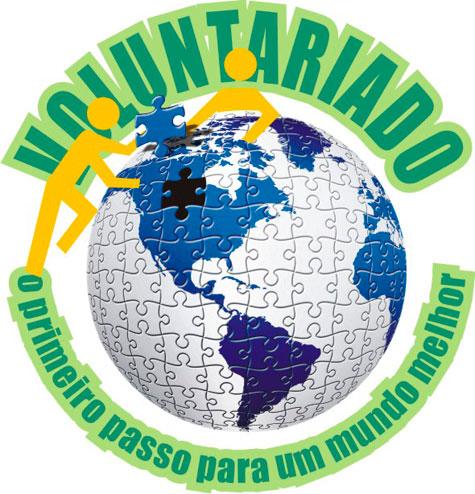 COMO FAZER TRABALHO VOLUNTÁRIO