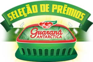 PROMOÇÃO SELEÇÃO DE PRÊMIOS GUARANÁ ANTARCTICA - WWW.GUARANA.COM.BR